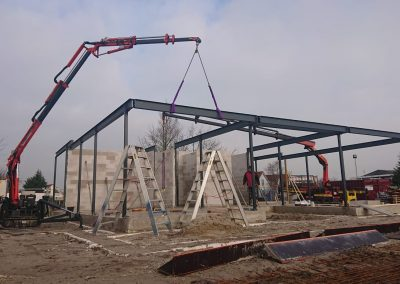 Grou nieuwbouw
